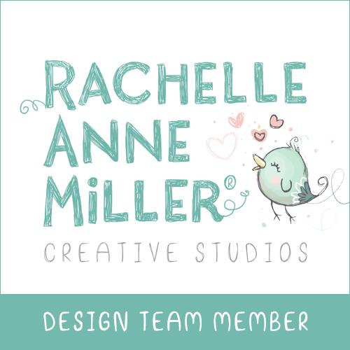 Rachelle Anne Miller Creative Studios