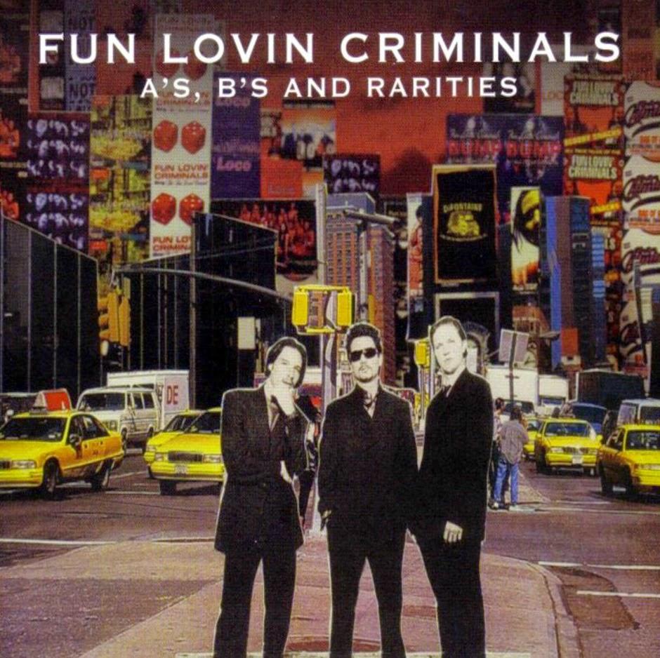música libertad del alma dd discografía fun lovin u0027 criminals