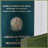 Carteira de Trabalho (CTPS) para Estrangeiros - Como solicitar.