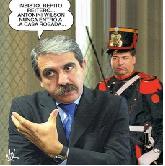 LOS GRANDES SOBORNO  DE LA TELECOM