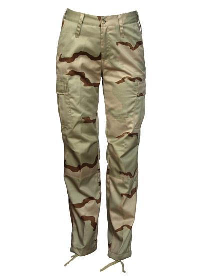 Zenske kargo pantalone