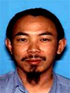Pengganas Diburu Dibunuh Mati Cedera Kejam Polis Muar Johor