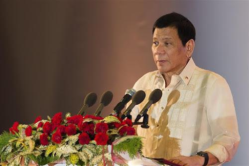 CIA pode tentar uma -mudança de regime- nas Filipinas