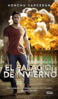 LIBRO - El Palacio de Invierno Menchu Garcerán (Versátil - 15 junio 2015) NOVELA ROMANTICA | Edición papel & ebook kindle Comprar en Amazon