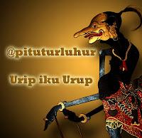 Pepatah dan kata Mutiara Bahasa Jawa