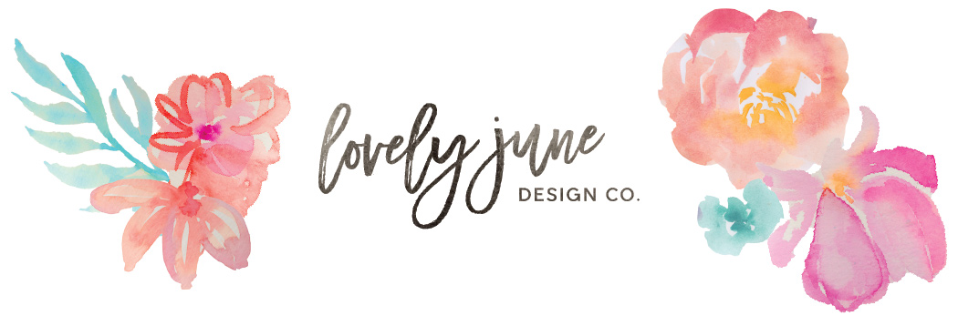 Lovely June Design Co.