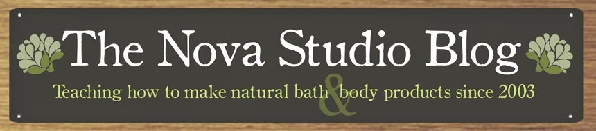 The Nova Studio Blog