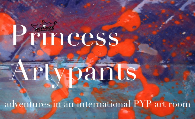 Princess Artypants