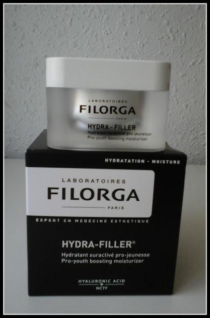 hidra filler filorga cosmetik