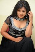 Swetha shaini latest glam pics-thumbnail-9