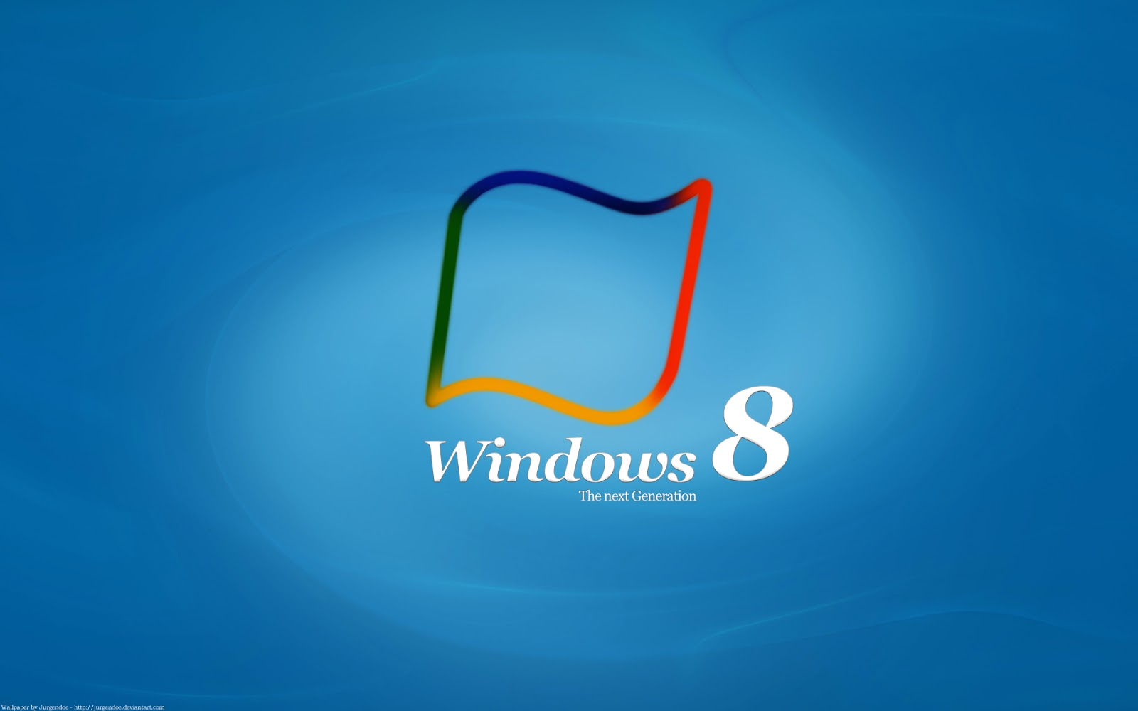 Amazing Windows 8 Wallpaper