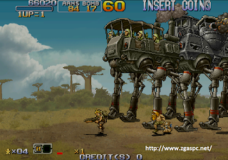 Download Game Metal Slug 6 PS2 ISO For PC Full Version ZGASPC