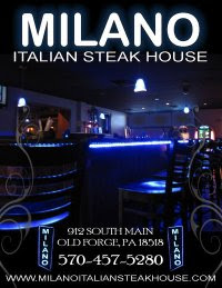 Milano Italian Steak House