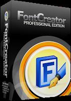 High Logic FontCreator Professional 7.5.0 Full Patch