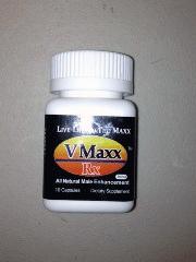 VMaxx RX