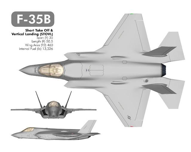 إف 35 بي (F-35B)
