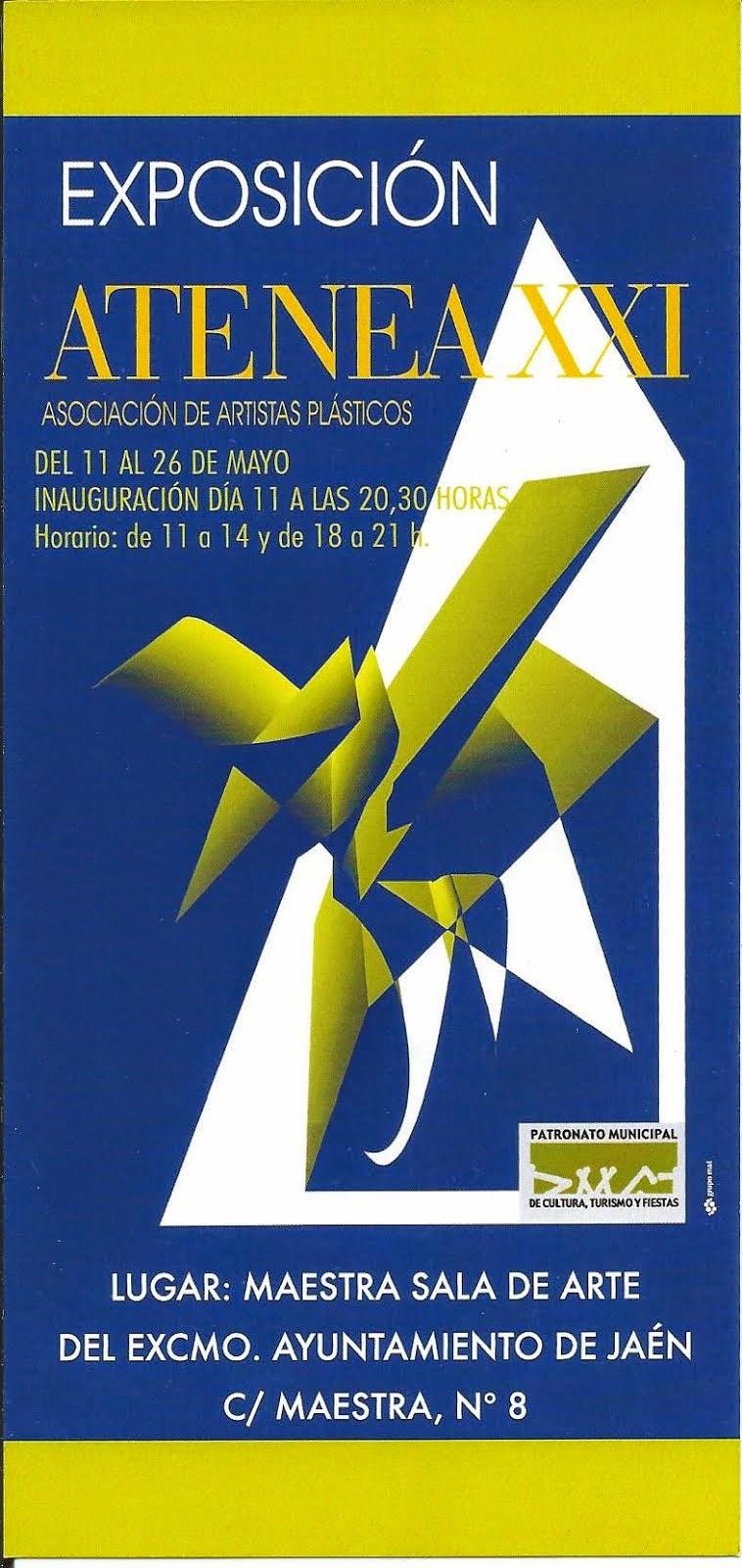 Jaén- Sala de Arte Maestra