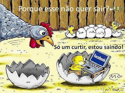 Imagens Engraçadas Para Facebook