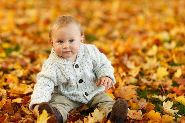 Cosa mi piace dell'autunno da quando sono mamma
