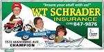 W.T. Schrader Insurance Agency