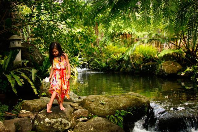 Sophie Catalou Handkerchief Dress | Chichi Mary Kids Boutique