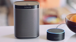 How Amazon's Alexa will work with Sonos