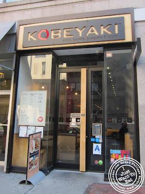 Image of Kobeyaki in NYC, New York