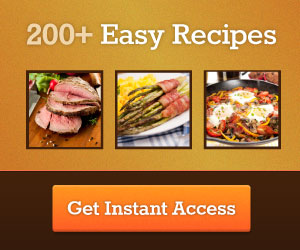 Paleo Dietry Recipes