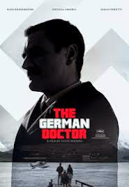 MINI-MOVIE REVIEWS: The German Doctor