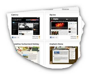 Trik Cara Mengganti atau Merubah Template Bawaan Blogspot agar lebih seo friendly