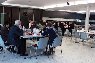 Evangelische Allianz im WERA-Forum Duisburg Großenbaum