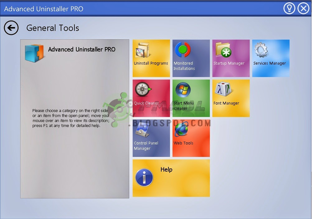 Advanced Uninstaller Pro 11.56 Terbaru Full Version