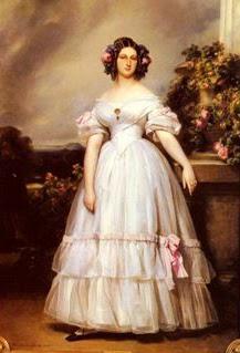 Clementina di Orleans, 1832