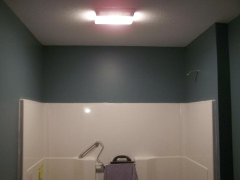Notune Bathroom Fan For Modern Bathroom Accessories