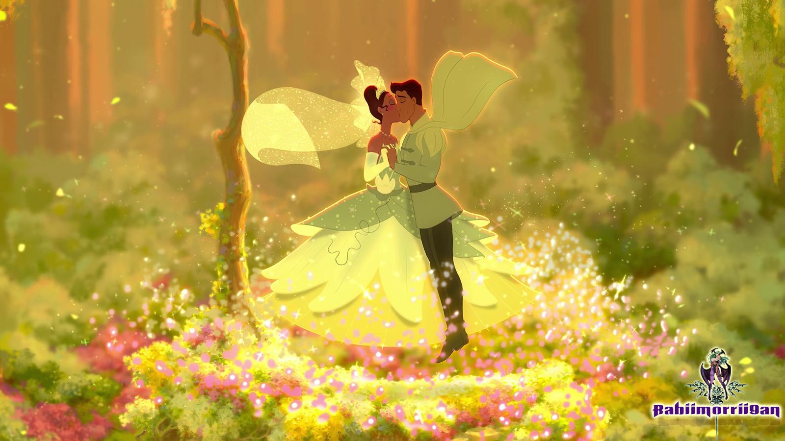 La princesa y el sapo wallpaper imagui - Sapos y princesas valencia ...