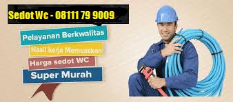 Solusi Sedot Wc Jakarta Tlp 0852 1663 2728