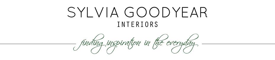 Sylvia Goodyear Interiors