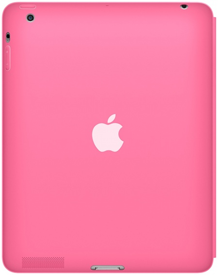 iPad Smart Case: Apple's new product