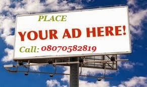 PLACE YOUR ADVERTS