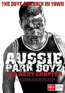 Aussie Park Boyz: The Next Chapter