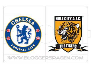 Prediksi Pertandingan Hull City AFC vs Chelsea FC