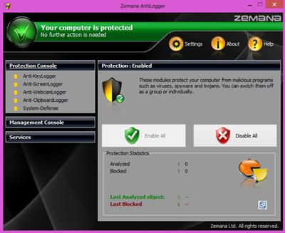 Zemana+AntiLogger+1.9.3.521