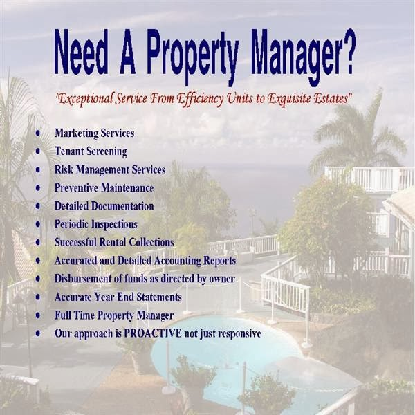 should-i-manage-my-own-property