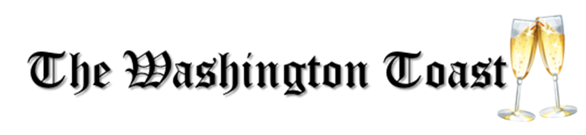The Washington Toast