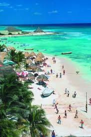 Lo mejor de Mexico Playa del Carmen