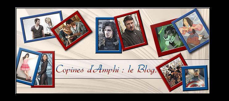 Copines d'amphi