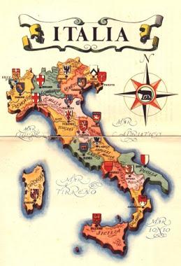 Parlando d'Italia...