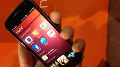 Ubuntu phone OS - tecnogeek.es