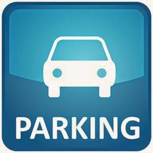 Lokasi & Area Parkir kami. . .