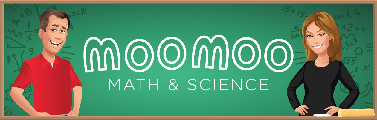 MooMooMath and Science